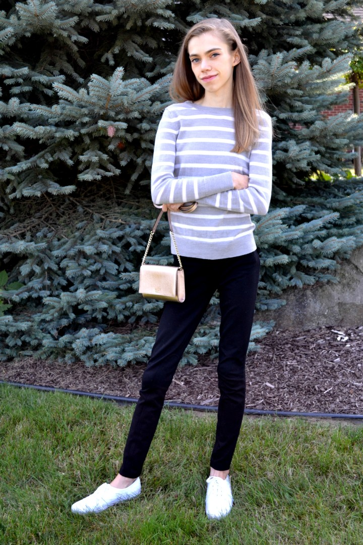 The Best Fall TransitionalSweater