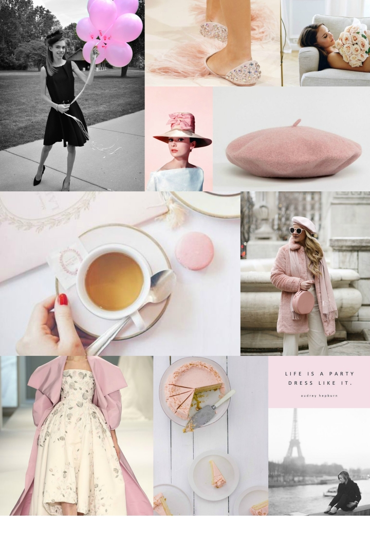 Tea With Taylor No. 2: A BlissfulFebruary